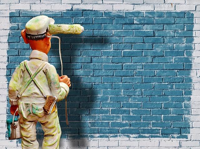 Choix de la peinture extérieure