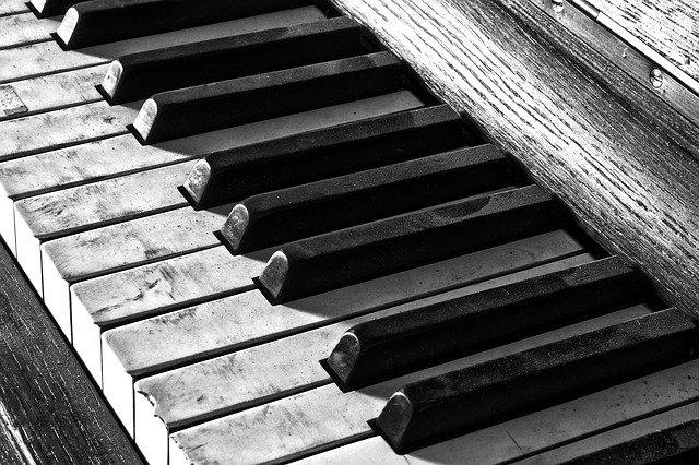 Comment peindre un piano